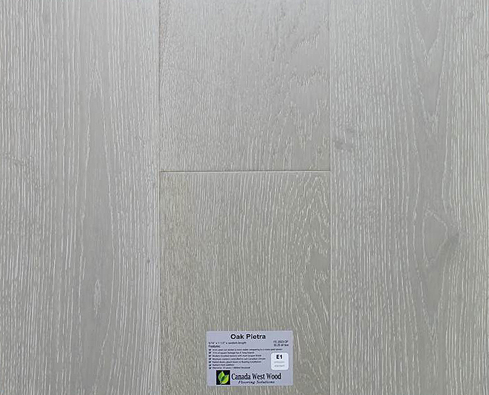 Canada West Wood Flooring Solutions 7 1 2 Quot Engineered