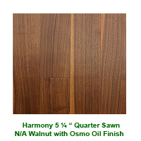Canada West Wood Flooring Solutions Species Walnut