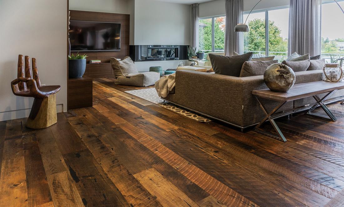 183 Unfinished And Prefinished Hardwood Flooring